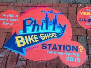 PhillyBikeShare