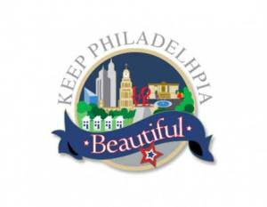 Keep Philadelphia Beautiful logo