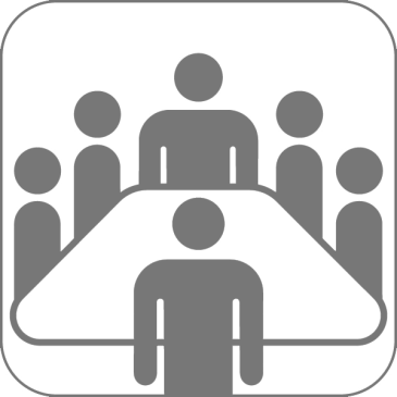 board of directors icon
