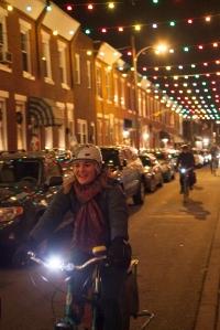 megan_on_holiday_lights_ride_1