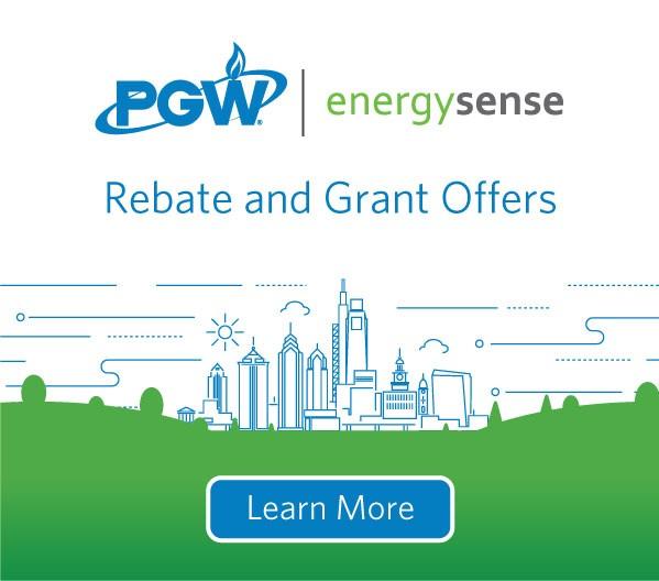 PGW Energy Sense